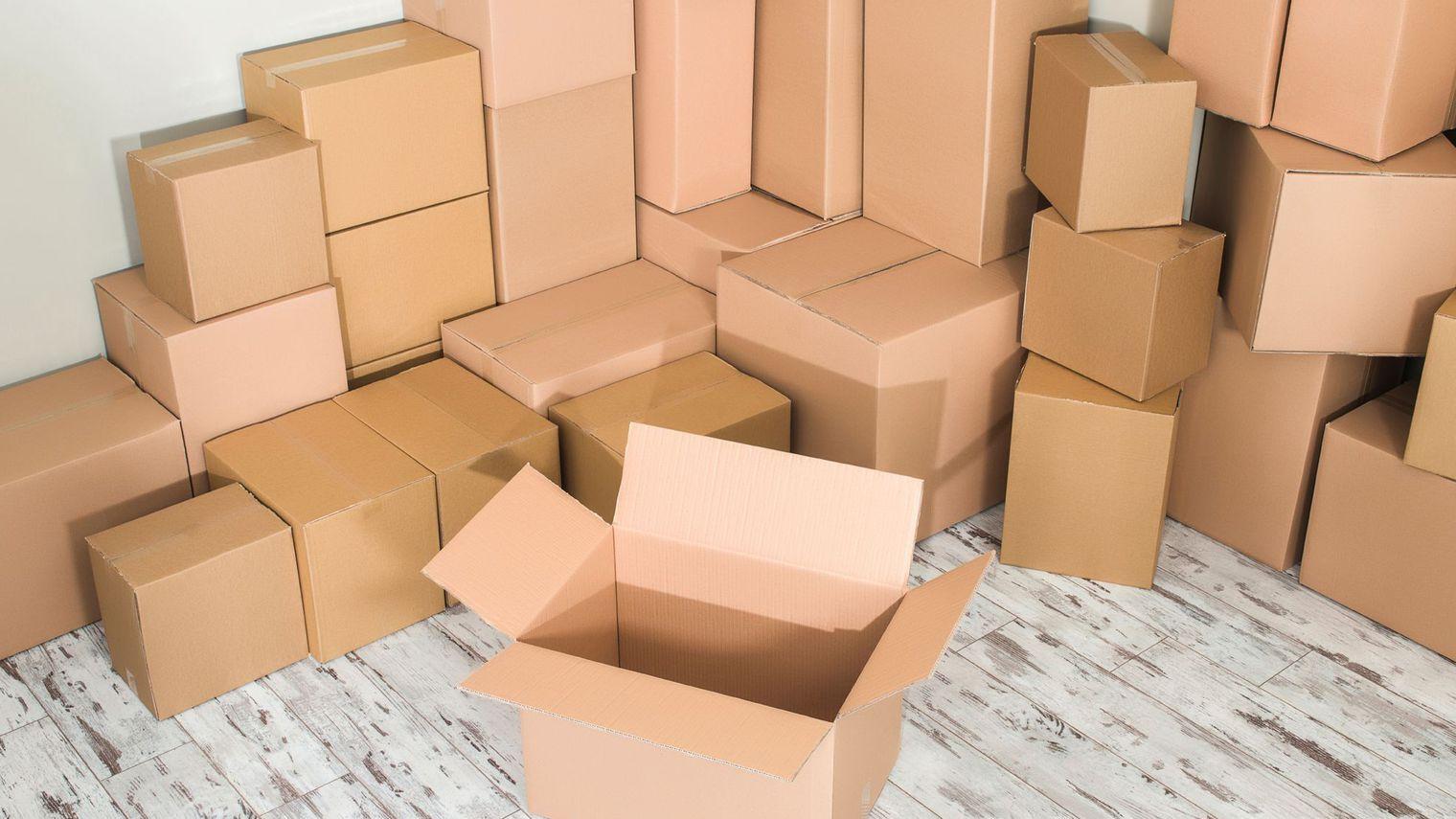 Déménagement : quels sont les cas qui nécessitent un déménageur ?